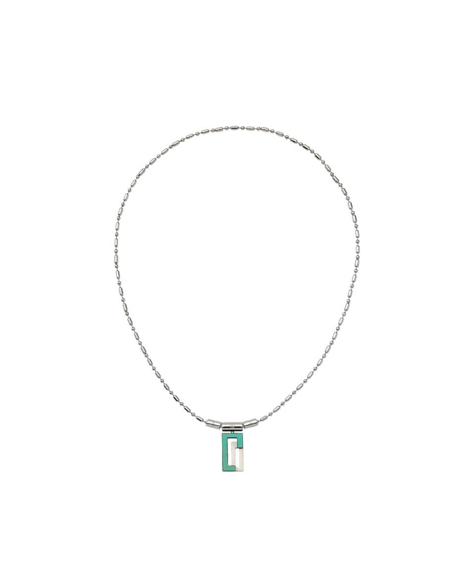 コラントッテ(Colantotte) 磁気ネックレス コラントッテ COA コア ネックレス LECT レクト AG-1 青山学院大学 陸上競技部カラー ACAPJ30