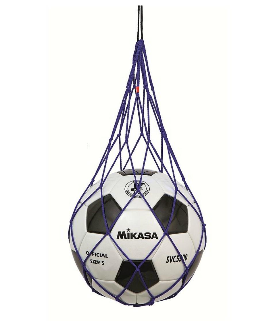 ミカサ(MIKASA) ボールネット 1個用 NET1-BL