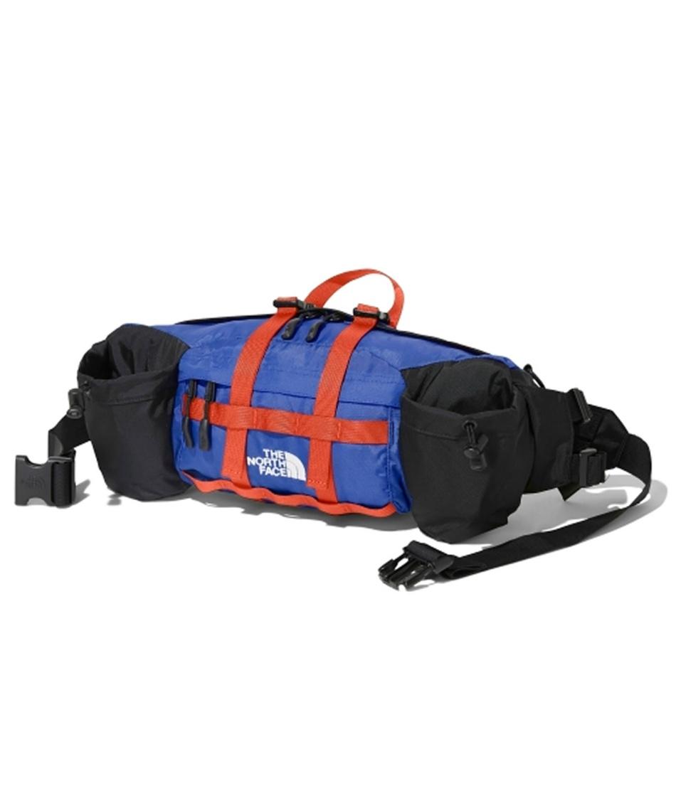 ノースフェイス(THE NORTH FACE) ウエストバッグ Mountain Biker Lumbar Pack マウンテンバイカーランバーパック NM72001 TH 【国内正規品】