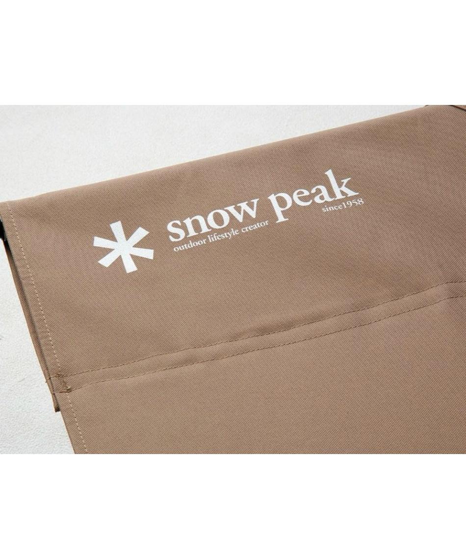 スノーピーク ( snow peak ) アウトドアベッド スノーピークコット ハイテンション BD-030