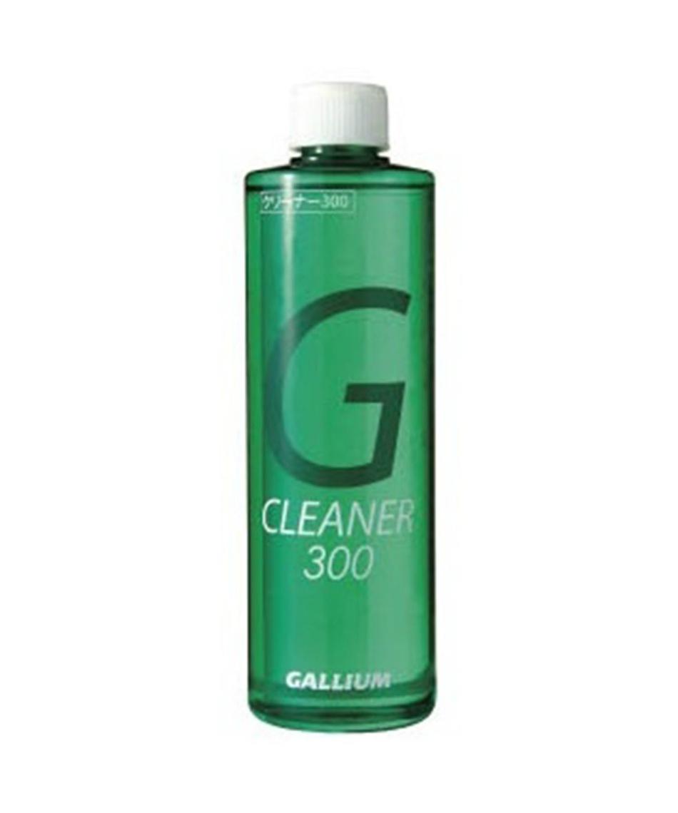 ガリウム(GALLIUM) チューンナップ用品 クリーナー300(300ml) SW2103