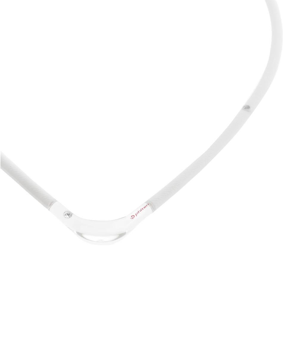 ファイテン(phiten) 磁気ネックレス RAKUWA磁気チタンネックレスS-2 0215TG677154