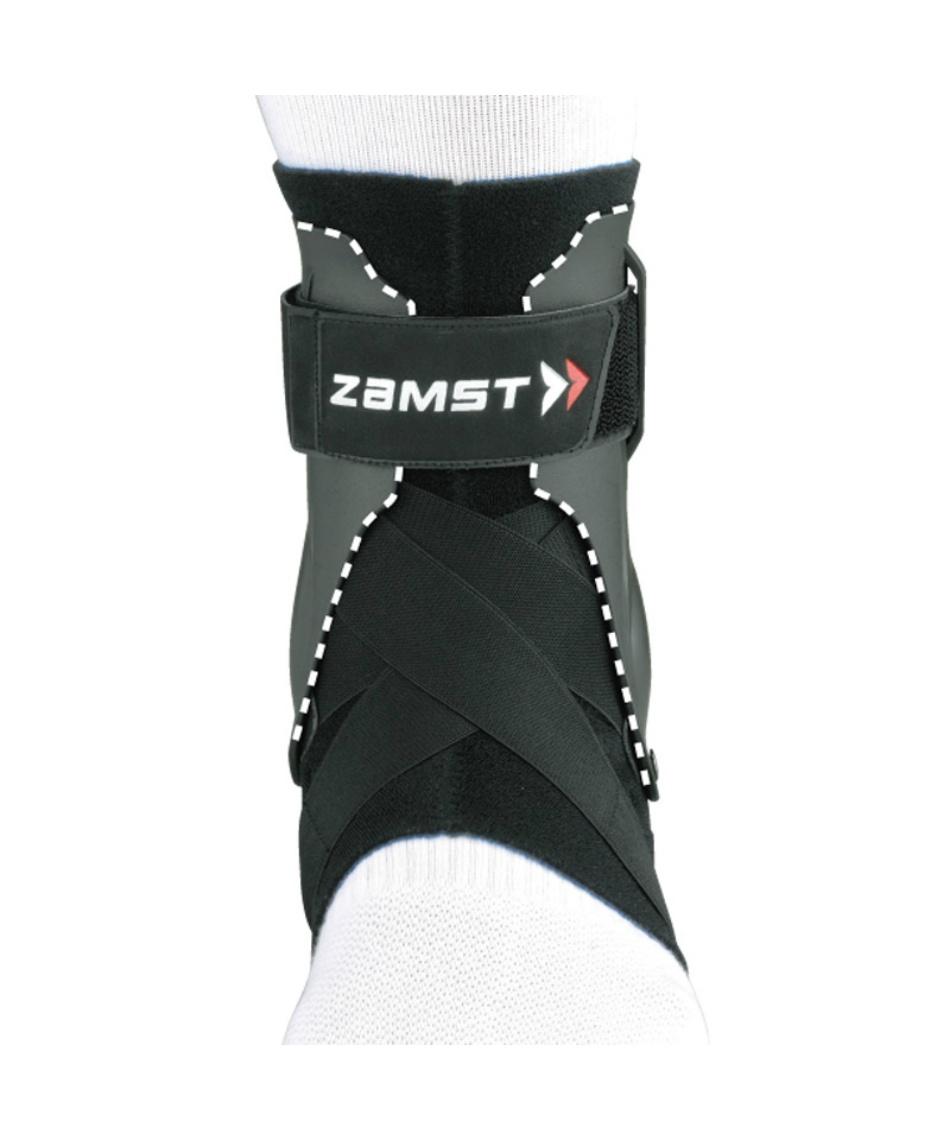 ザムスト(ZAMST) 足首用サポーター A2DX 左Sサイズ 370611