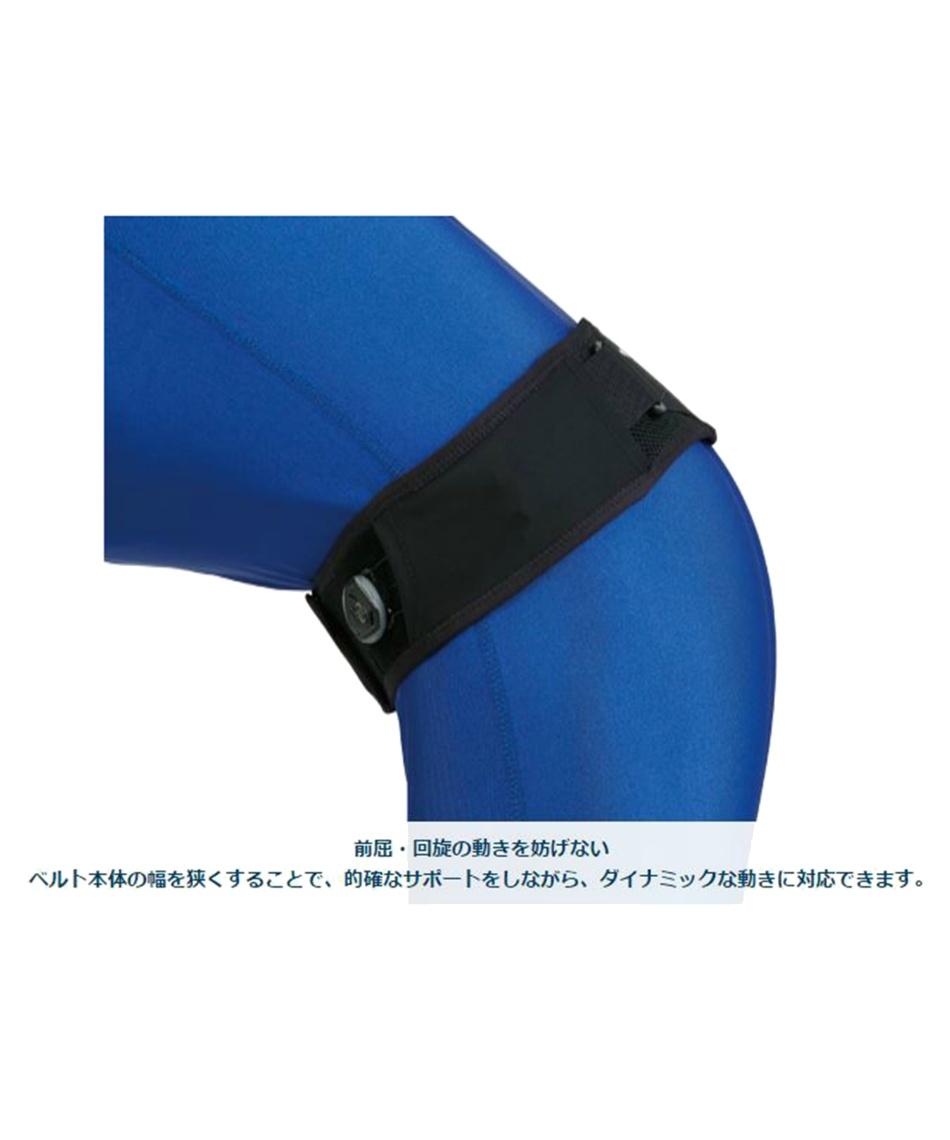ザムスト(ZAMST) 腰用サポーター ペルヴィロック ダイヤルタイプ Mサイズ 383102