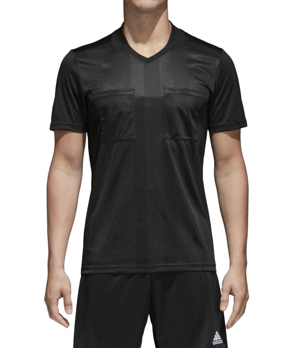 アディダス ( adidas )  サッカーウェア レフリーウェア レフェリージャージー 半袖 CF6213 EBR17
