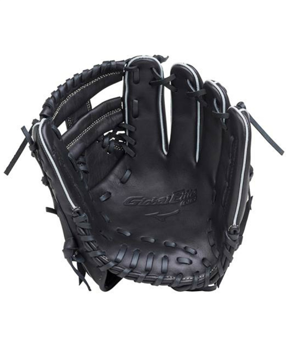 ミズノ(MIZUNO) 野球 少年軟式グラブ グローバルエリート RG U3 投手 内野 外野 S 1AJGY18400