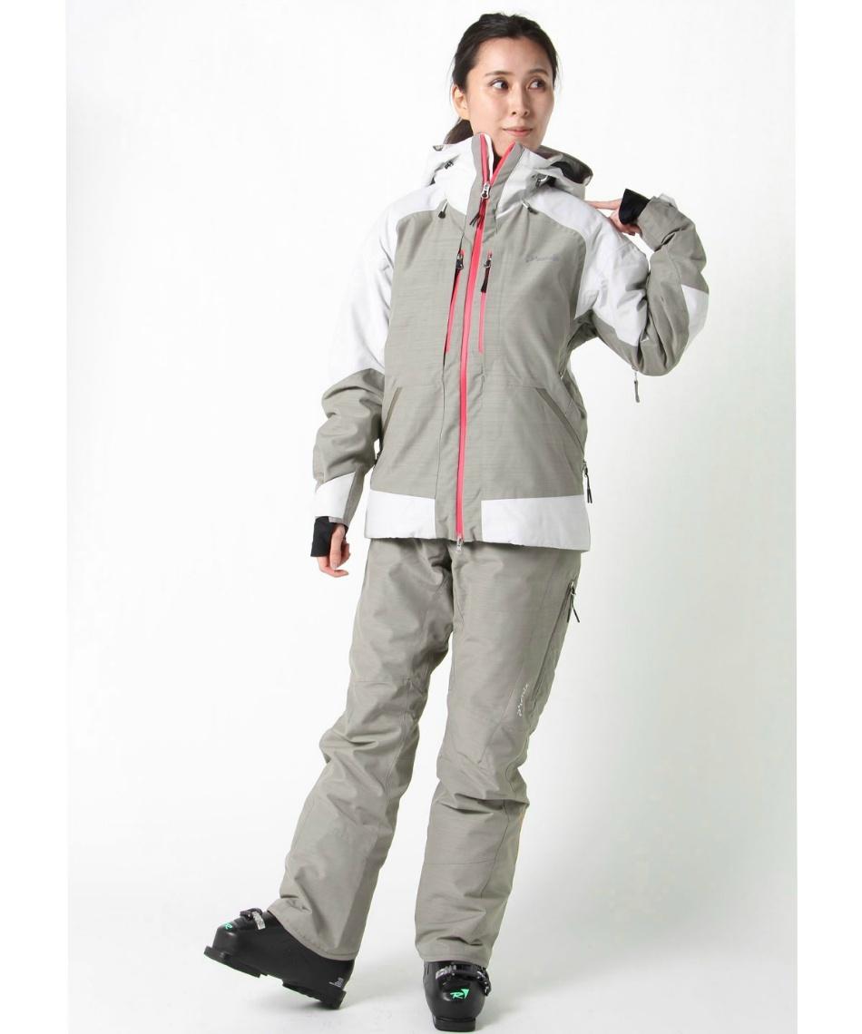 フェニックス(Phenix) スキーウェア ジャケット Spray 2L Insulation W's Jacket PA882OT23W 【18-19 2019 モデル】