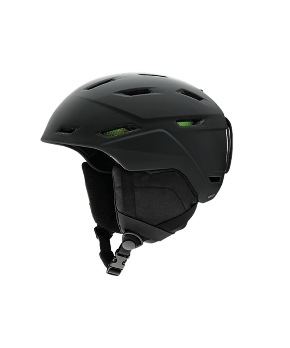 スミス(SMITH) スキー スノーボードヘルメット 3サイズ有 55cm-67cm ミッション T-MISSION(SMITH) 【国内正規品】