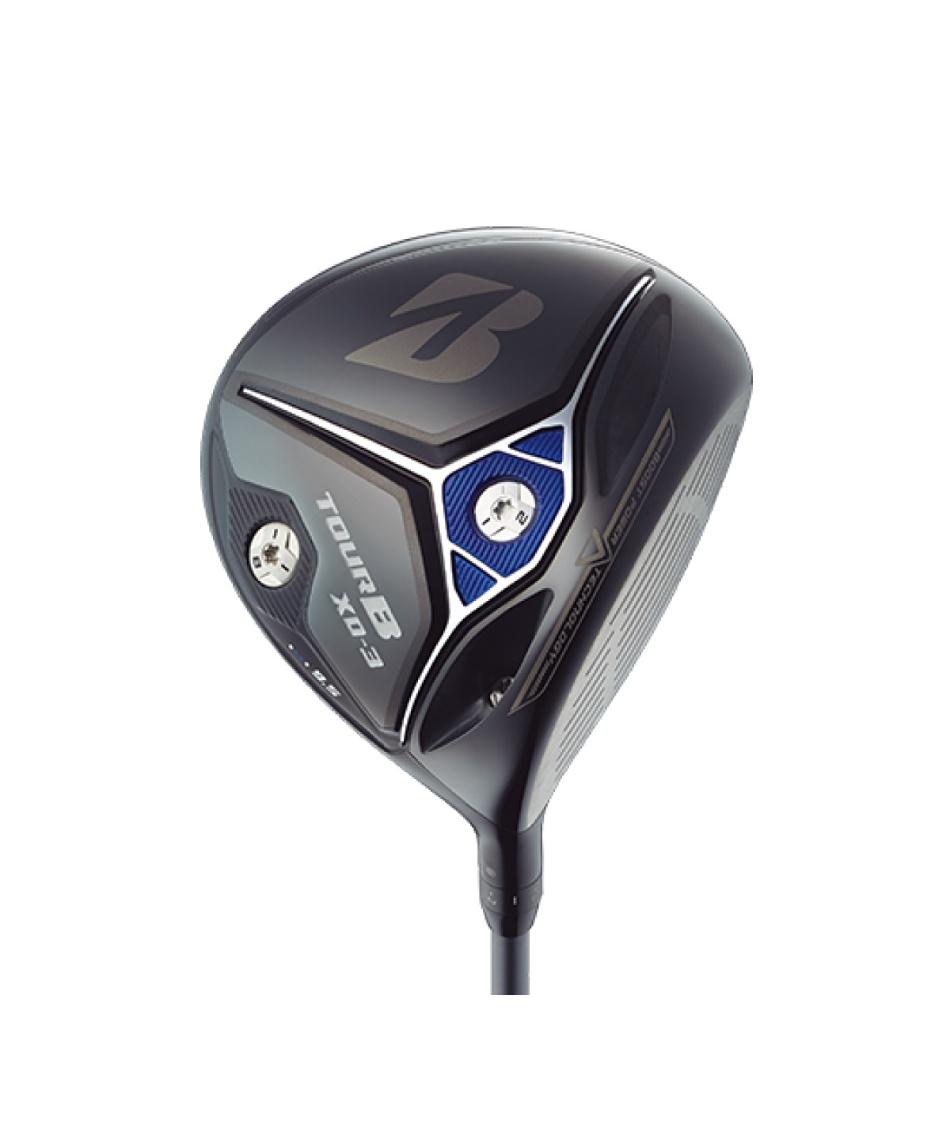 ブリヂストンゴルフ(BRIDGESTONE GOLF) ゴルフクラブ ドライバー TOUR B XD-3 シャフト TOUR AD TX2-6 【2018年モデル】【国内正規品】