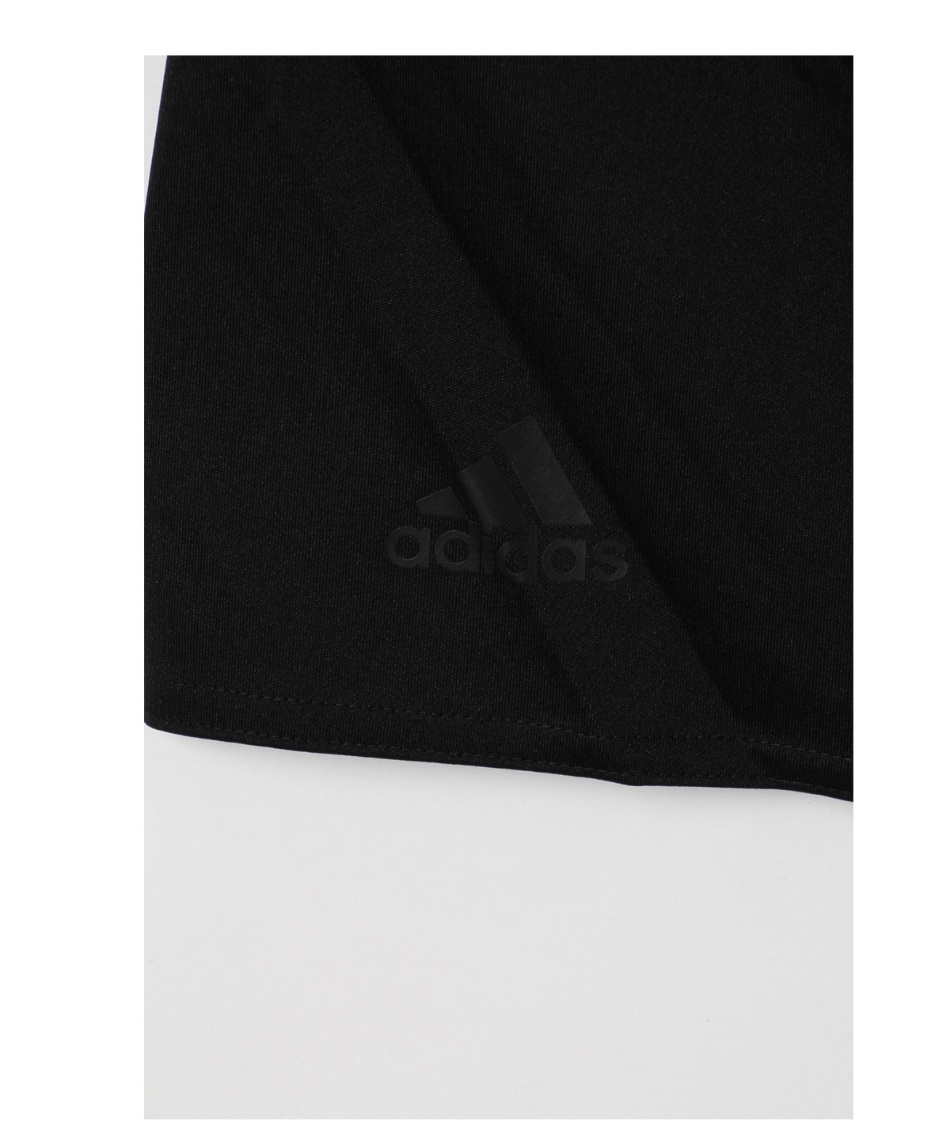 アディダス(adidas) サッカーウェア レフリーウェア レフェリーショーツ ブリーフ付 AH9804 BDI66