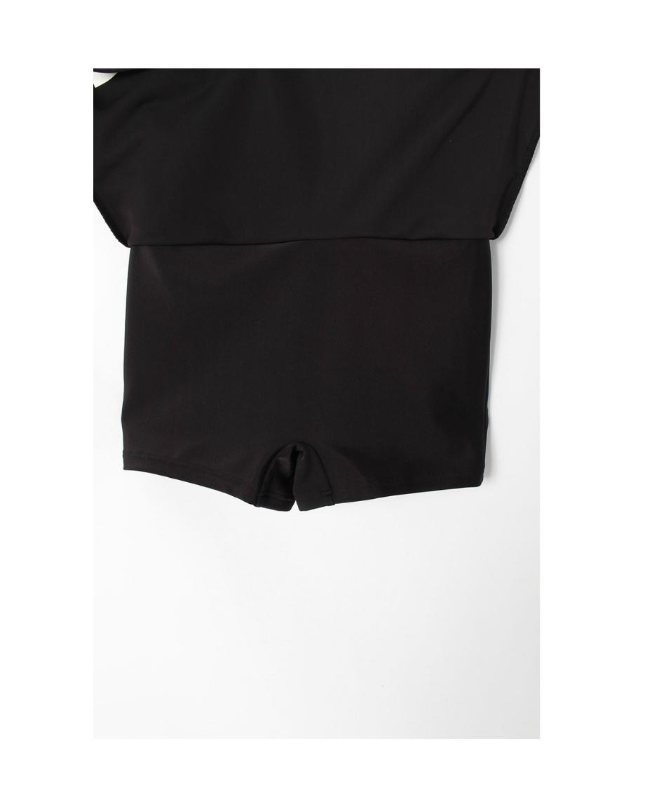 ビジョンクエスト(VISION QUEST) スクール水着 ワンピース 女の子 ガールズスカート VQ470209I02