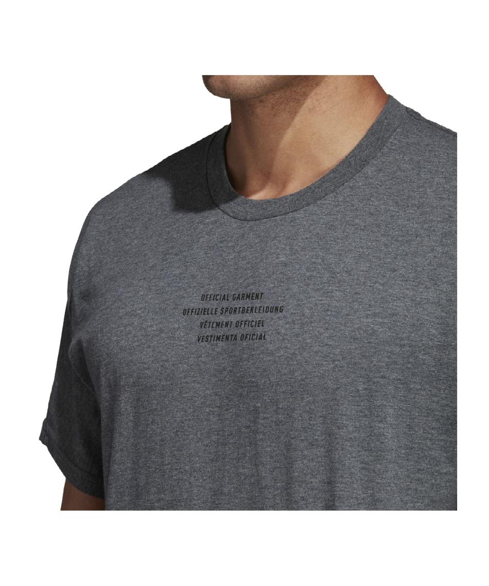 アディダス(adidas) サッカーウェア レプリカシャツ STREET REAL Tシャツ DP5182 FRY05
