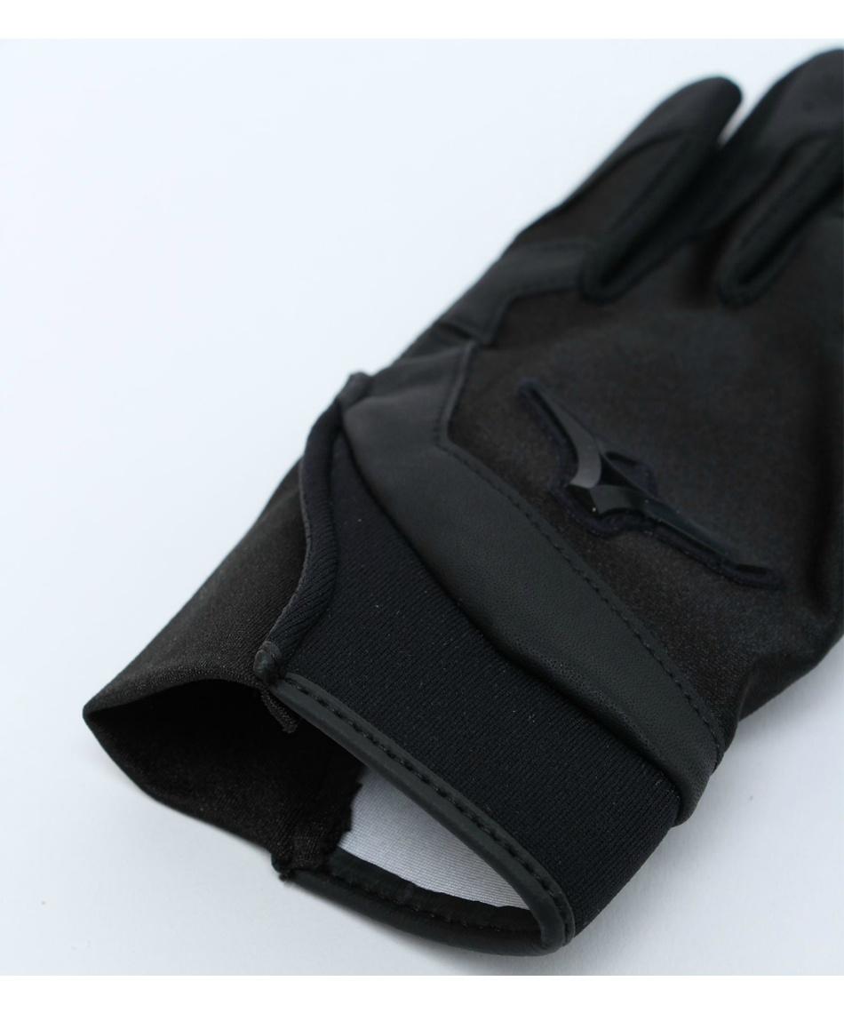 ミズノ(MIZUNO) 高校野球ルール対応 左手用 1EJEY20090