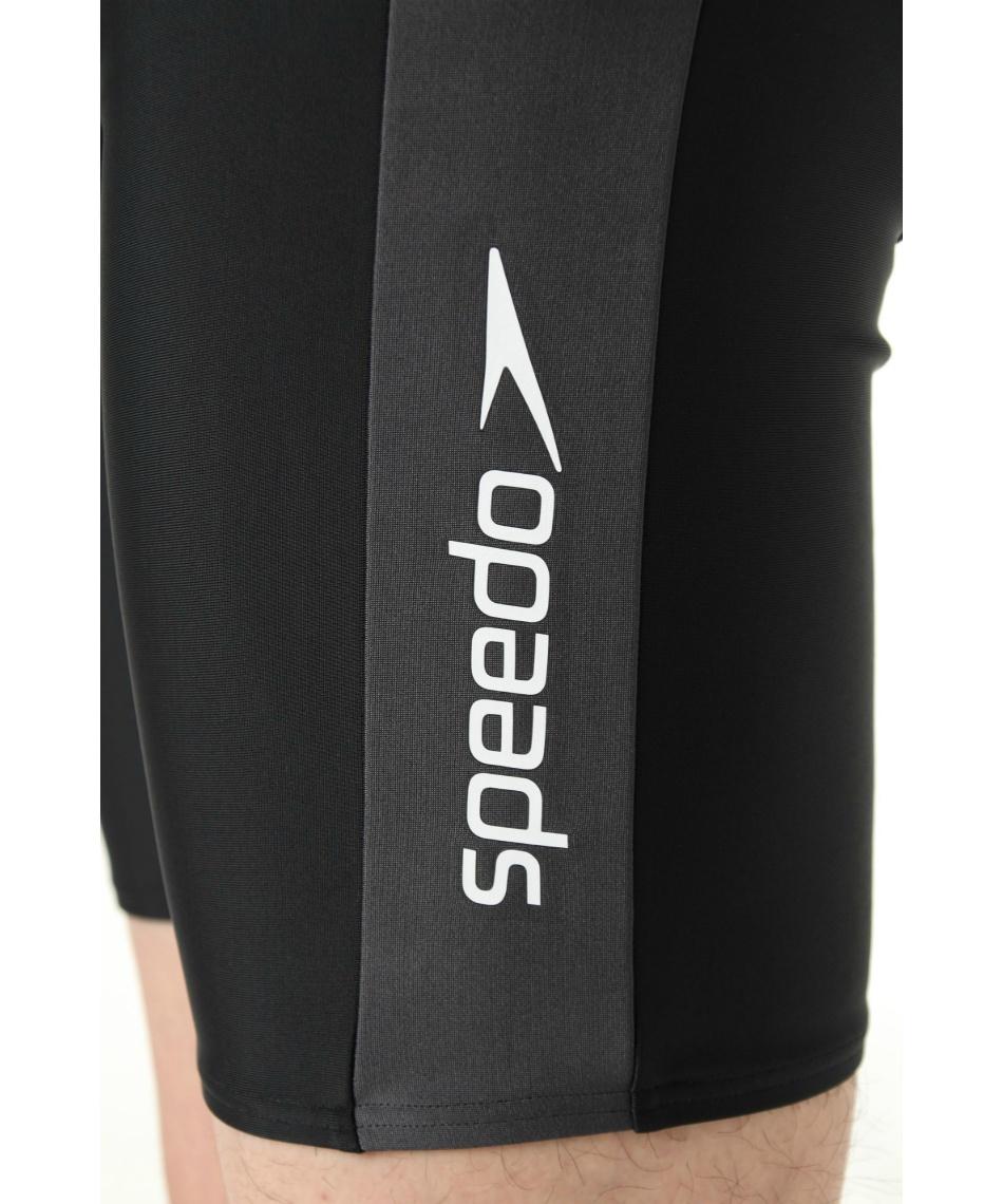 スピード(speedo) フィットネス水着 ロングボックス SD88S42
