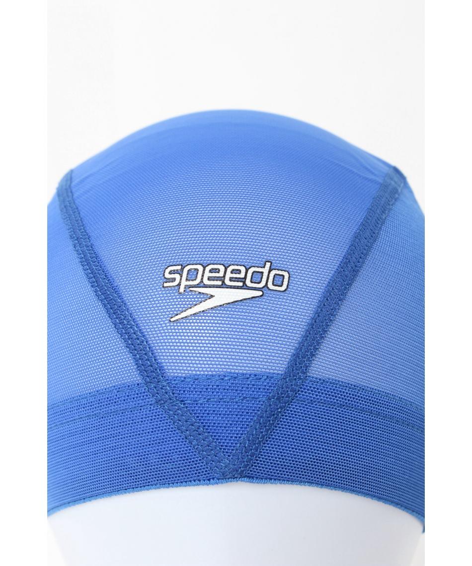 スピード(speedo) スイムキャップ メッシュ SD99C60-BL
