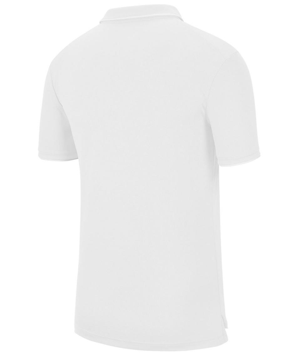 ナイキ(NIKE) ポロシャツ 半袖 コート Dri-FIT ドライフィット チーム 939138 100