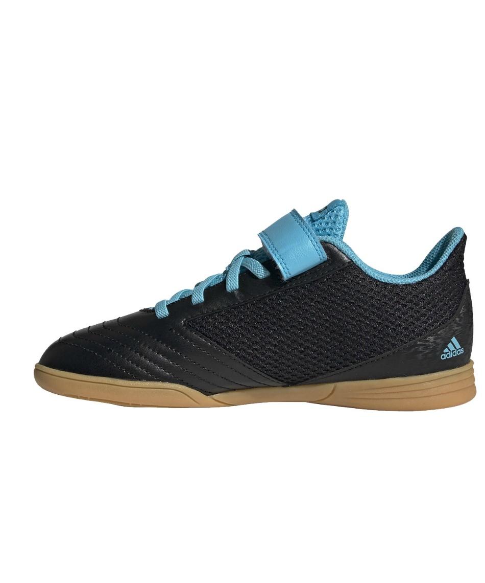 アディダス(adidas) フットサルシューズ インドア プレデター 19.4 IN サラ ベルクロ G25831 DQV18
