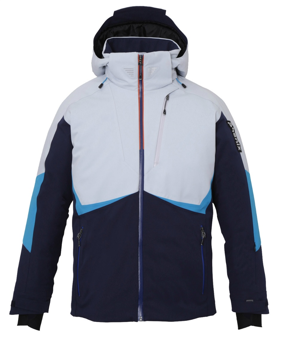 フェニックス(Phenix) スキーウェア ジャケット Phenix Team Jacket PF972OT03 【19-20 2020 モデル】