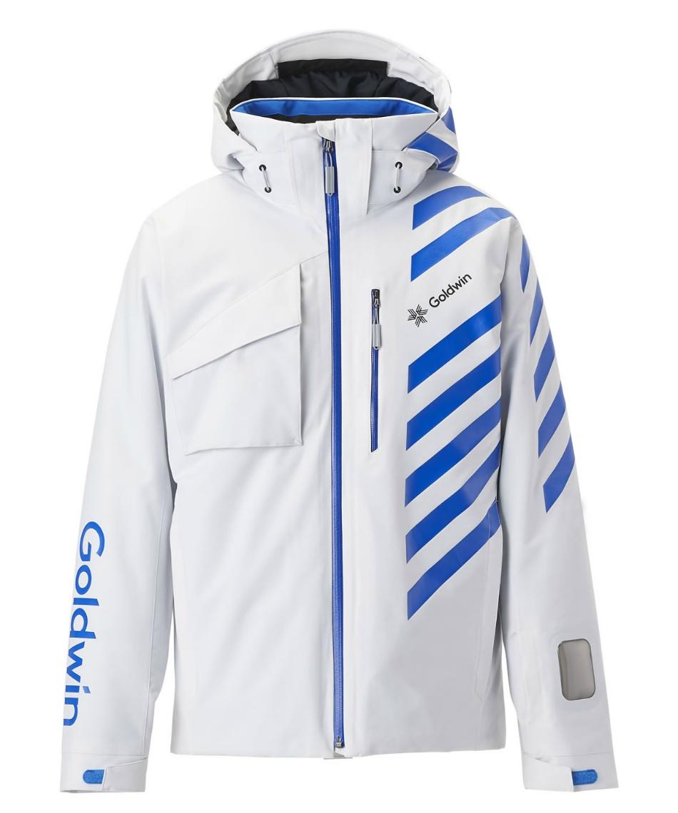 ゴールドウィン(GOLDWIN) スキーウェア ジャケット Baro Jacket バロ ジャケット G11924P 【19-20 2020 モデル】