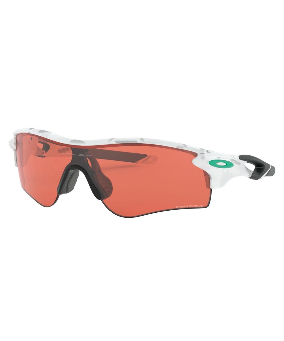 オークリー(OAKLEY) サングラス プリズムゴルフ レーダーロックパス アジアンフィット Prizm Golf RadarLock Path Asia Fit OO9206-5038