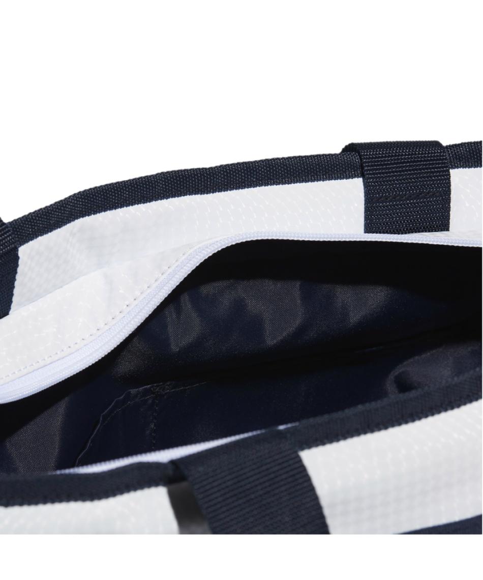 アディダス(adidas) トートバッグ ウィメンズ テープデザイントートバッグ HFF92 【国内正規品】【2019年モデル】