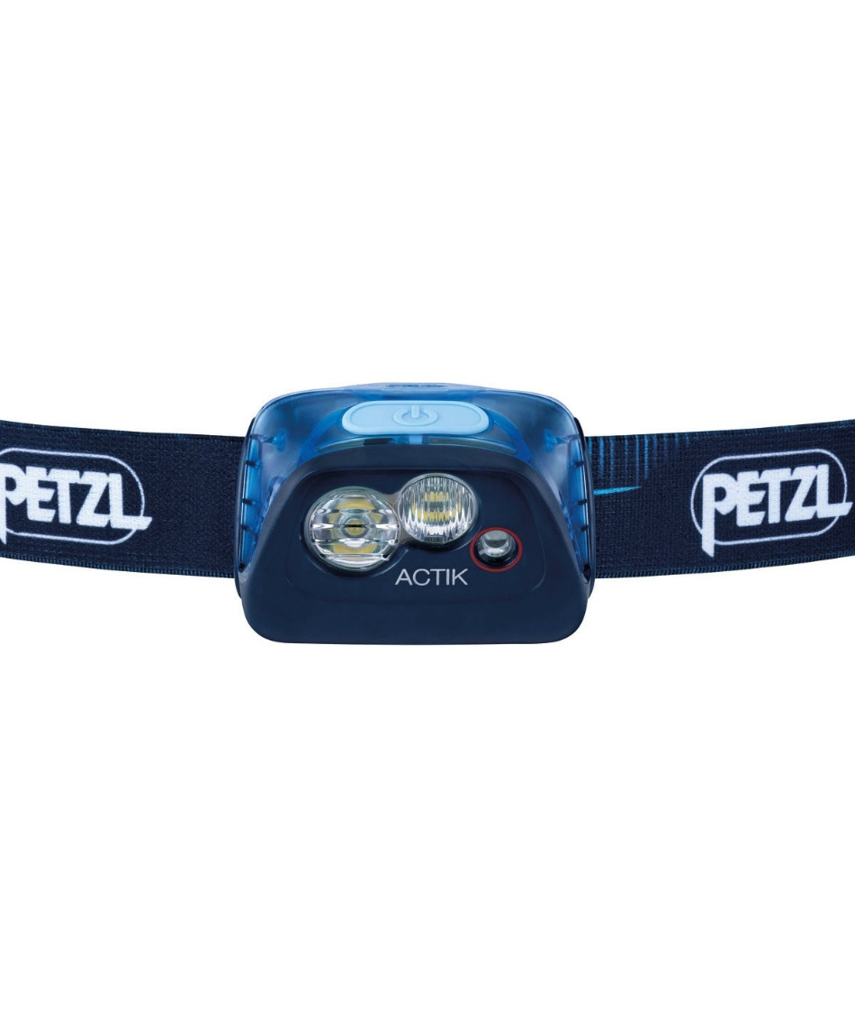 ペツル(Petzl) ヘッドライト LEDライト アクティック E099FA01