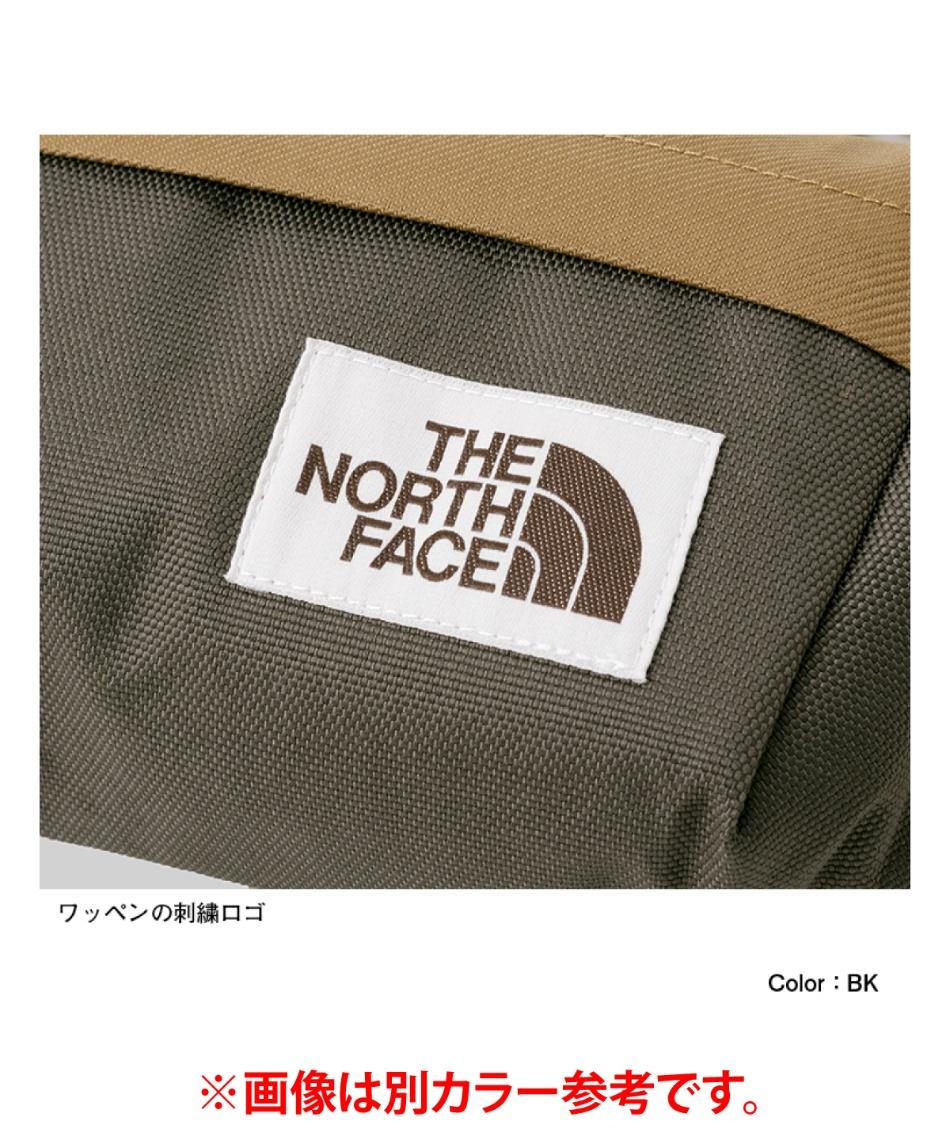 ノースフェイス(THE NORTH FACE) ウエストバッグ Lumbar Pack ランバーパック NM71954 BH 【国内正規品】
