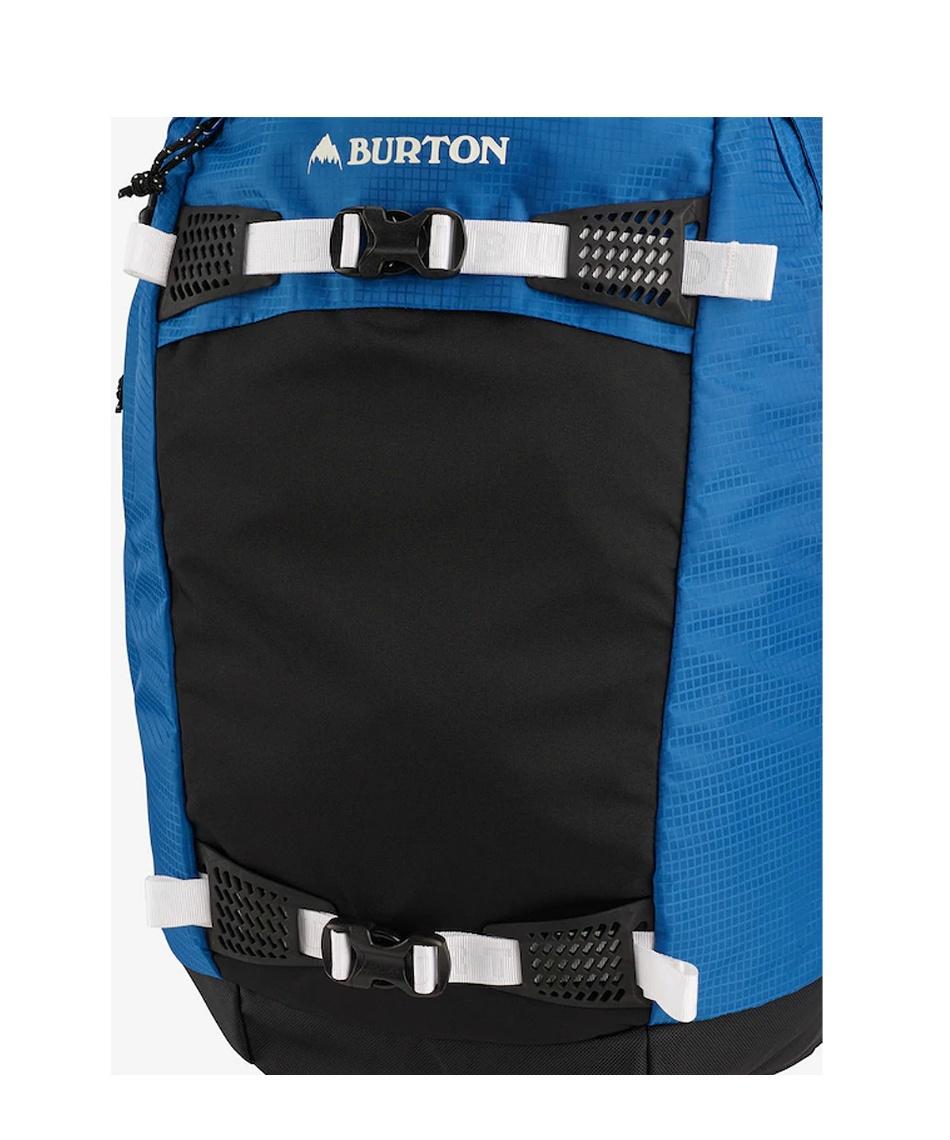 バートン(BURTON) バックパック Day Hiker 25L Backpack デイ ハイカー 152861 CBR 【国内正規品】