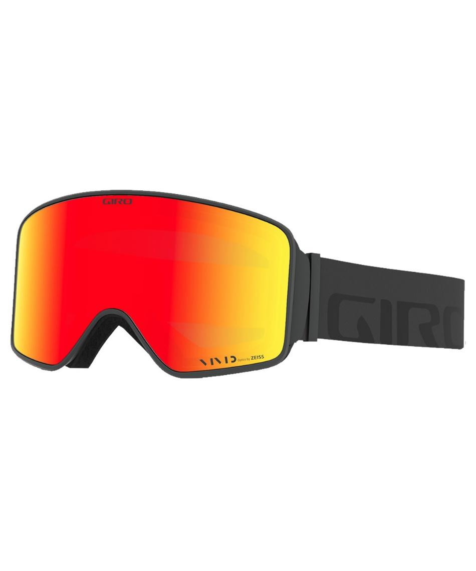 ジロ(GIRO) スキー スノーボード ゴーグル Sレンズ付 U-METHOD