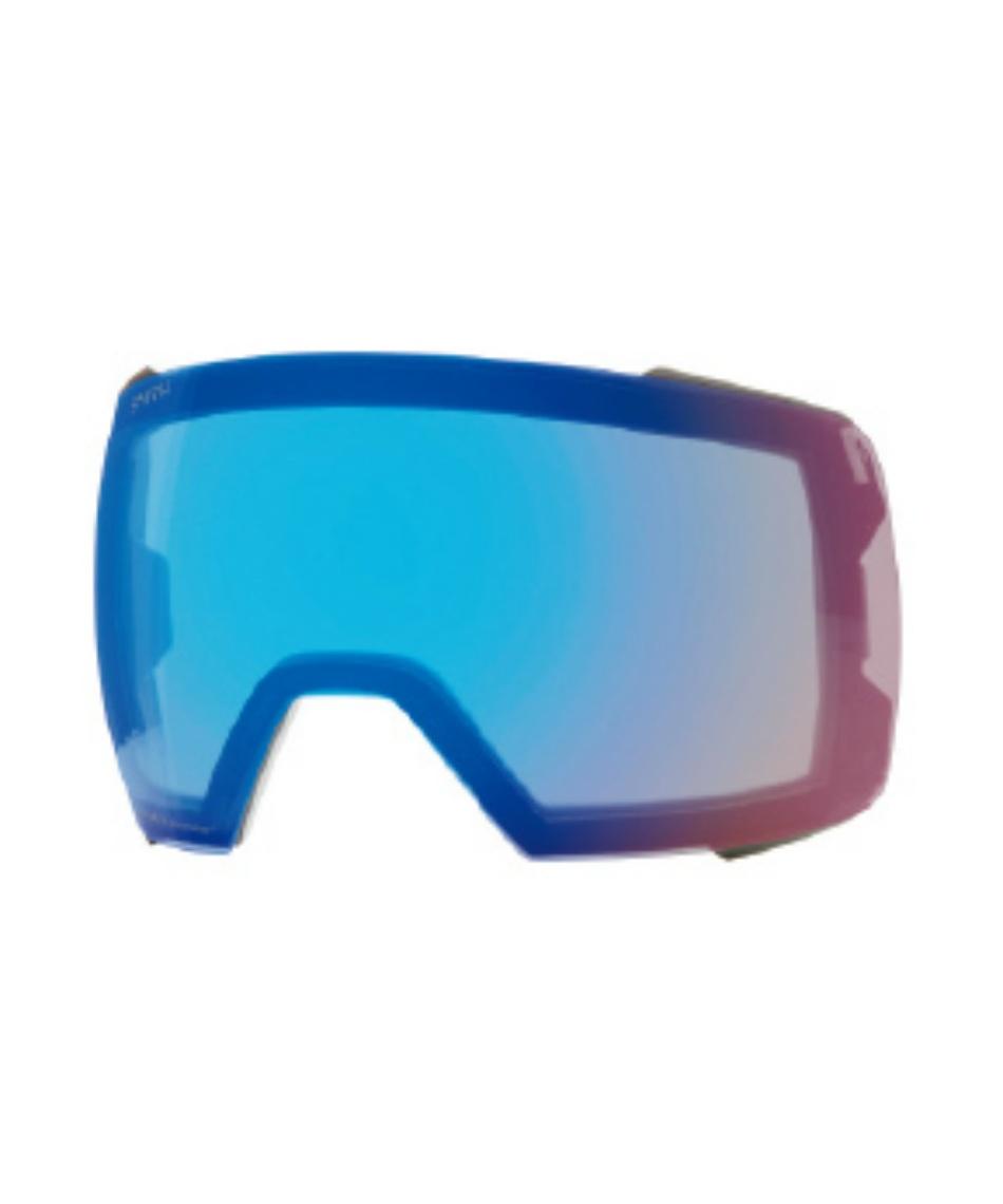 スミス(SMITH) スキー スノーボードゴーグル 眼鏡対応GOGGLE スペアレンズ付 I/O MAG XL Hornet Flood