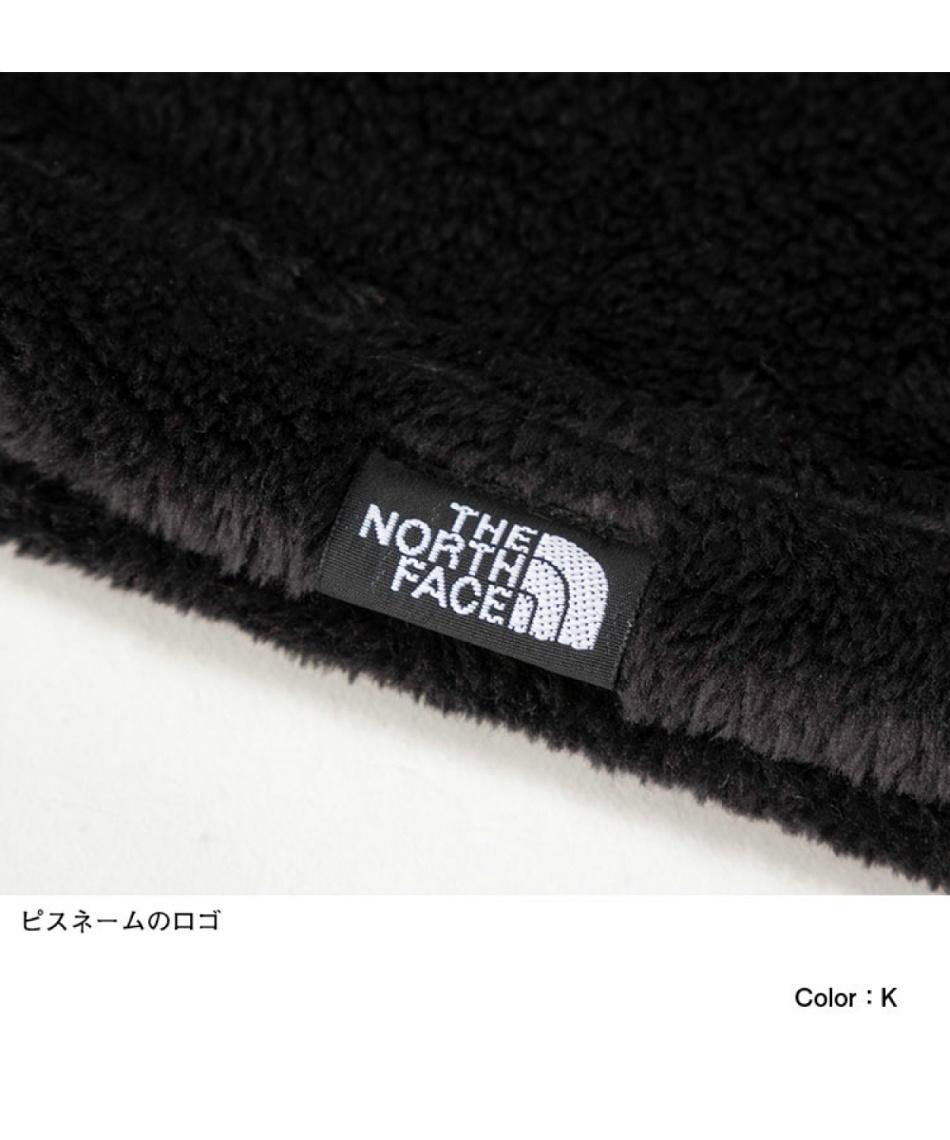 ノースフェイス(THE NORTH FACE) ネックウォーマー Super Versa Loft Neck Gaiter スーパーバーサロフトネックゲイター NN71902 K