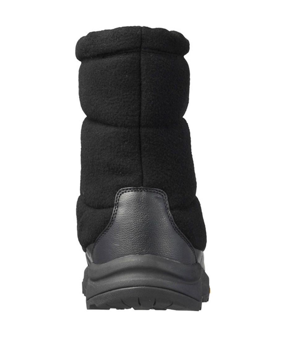 ノースフェイス(THE NORTH FACE) スノーブーツ ヌプシブーティーウール5 Nuptse Bootie Wool V NF51978 K