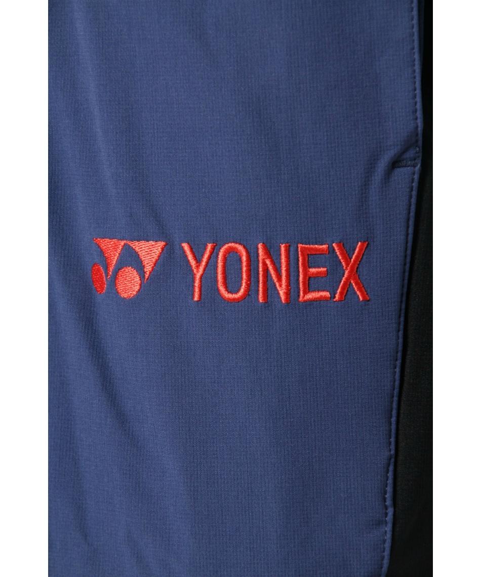 ヨネックス(YONEX) テニスウェア スウェットパンツ ウォームアップパンツ 60077