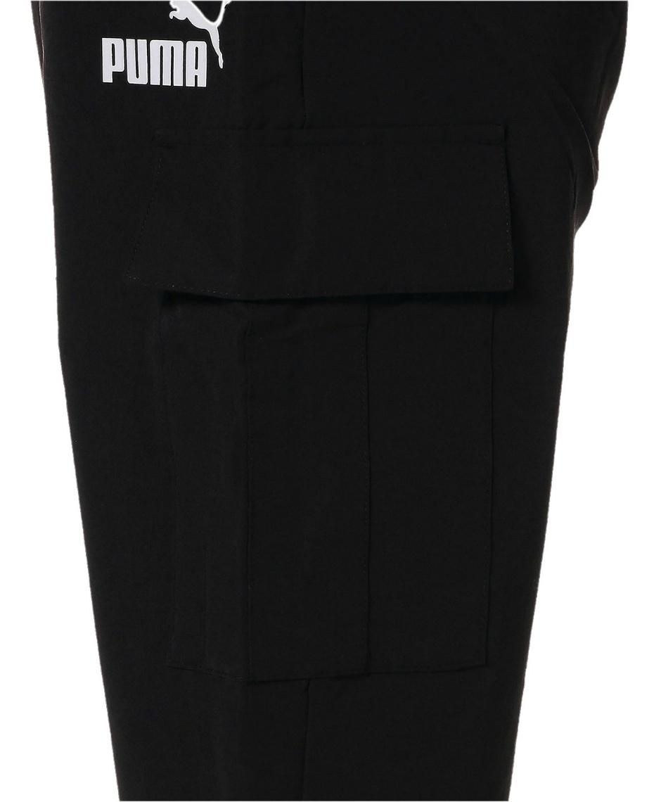 プーマ(PUMA) 七分丈パンツ ESS 3/4ウーブンパンツ 583212