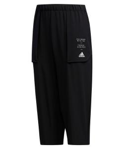 アディダス(adidas) 7分丈パンツ B DA ウーブンカプリパンツ GSV46