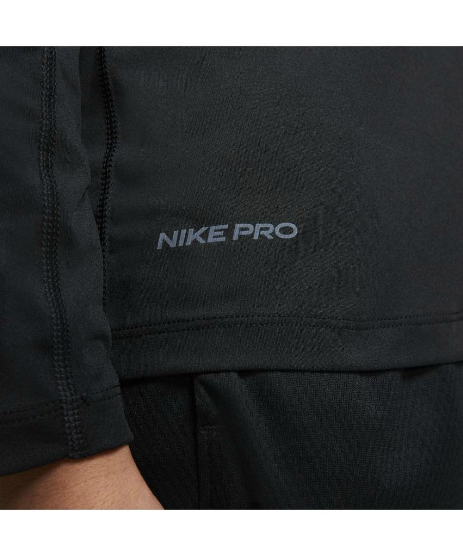ナイキ(NIKE) アンダーウェア 長袖 NP ボーイズ フィッテド L/S トップ CJ7711-010