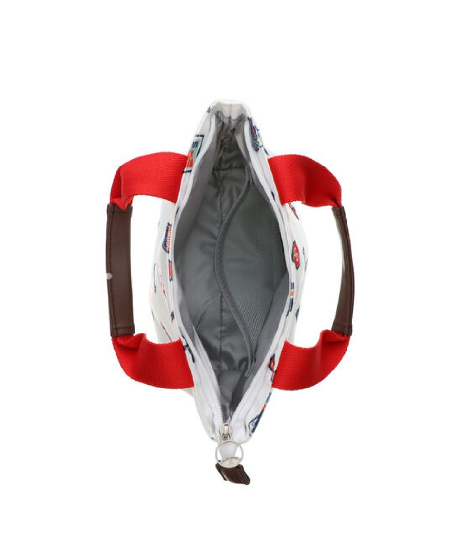 ルコック(le coq sportif) トートバッグ 飛び柄Lカートポーチ QQCPJA42 【2020年モデル】