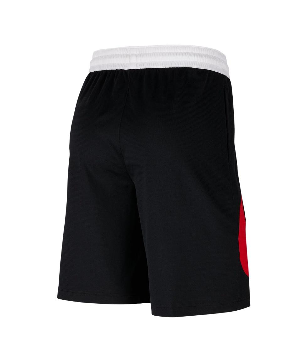 ナイキ(NIKE) バスケットボール パンツ ハイブリッド ショート 2.0 BV9386-010