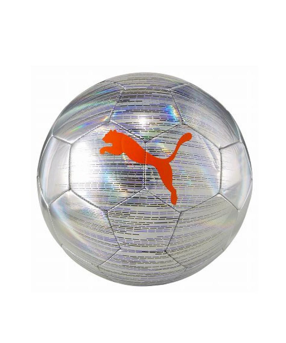 プーマ(PUMA) サッカーボール 5号 検定球 プーマトレースボール 手縫い 083538-01 5G