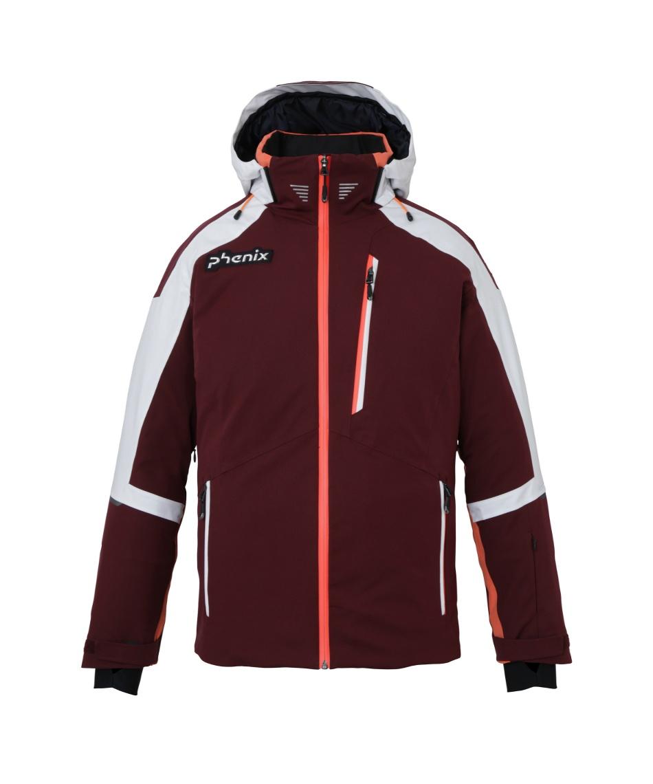 フェニックス(Phenix) スキーウェア ジャケット SKI JK PFA72OT05 【20-21 2021年モデル】