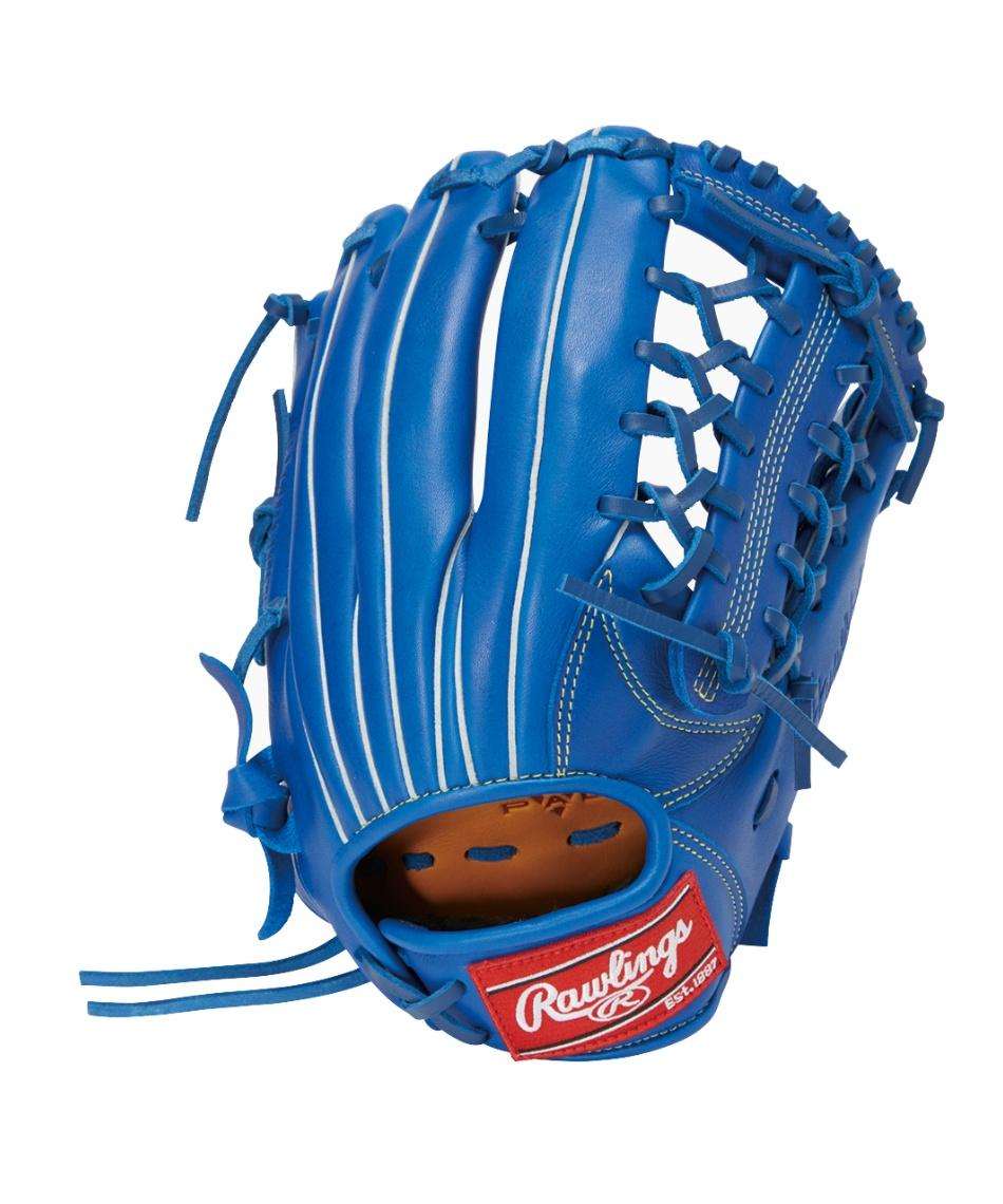 ローリングス(Rawlings) 軟式グローブ 軟式ハイパーテック R9 SERIES 投手 外野手用 ファーストミット兼用 サイズ LL GJXFHTN6LL