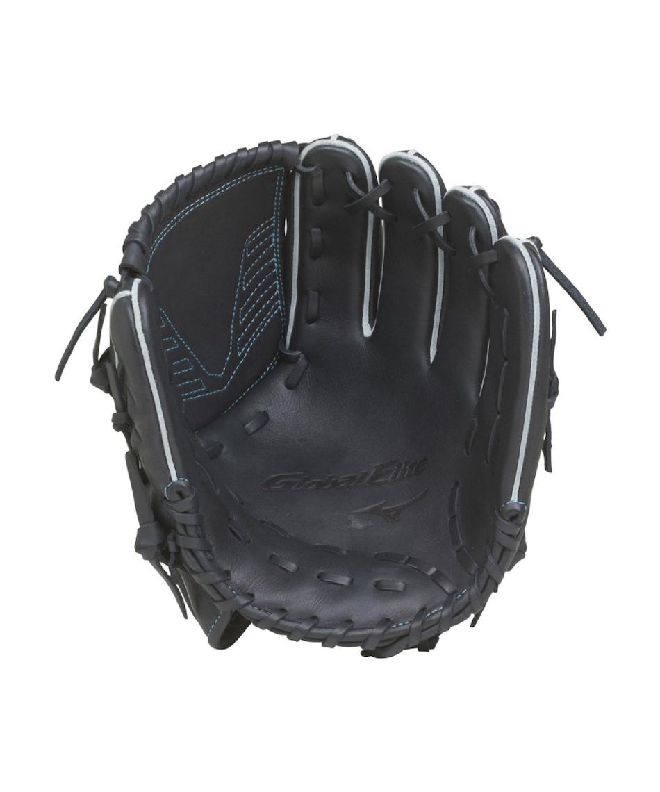 ミズノ(MIZUNO) 野球 少年軟式グラブ 投手用 少年軟式用 グローバルエリート ブランドアンバサダー プレミアムモデル2020 菅野智之モデル サイズM 1AJGY23101