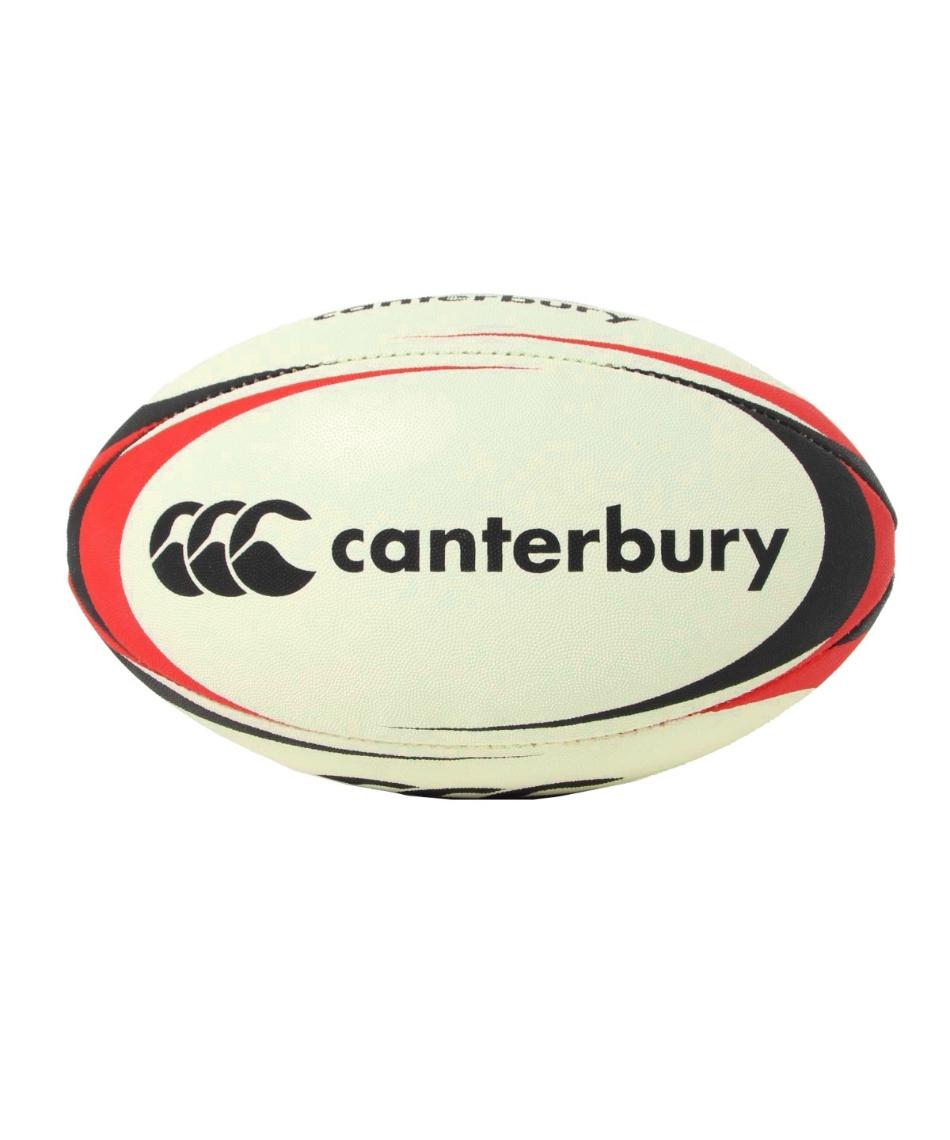 カンタベリー(CANTERBURY) ラグビーボール 4号球 AA00846