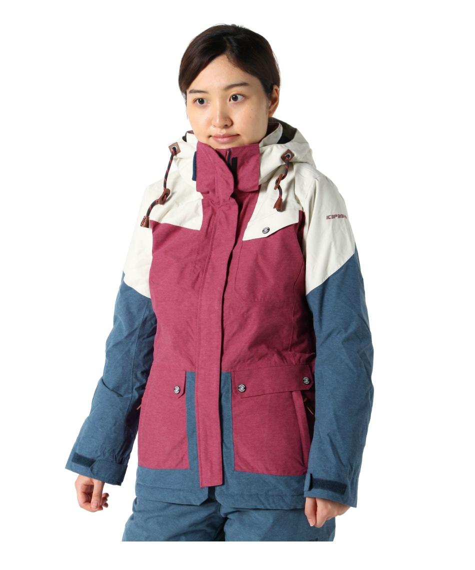 アイスピーク(ICE PEAK) スキーウェア ジャケット SKI JK CHOLET 【20-21 2021モデル】
