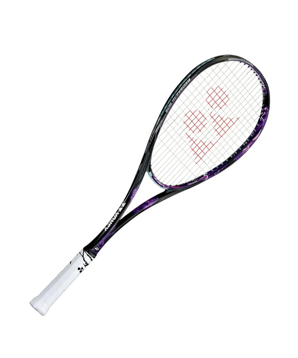ヨネックス(YONEX) ソフトテニスラケット 後衛向け ジオブレイク 80S GEO80S-044