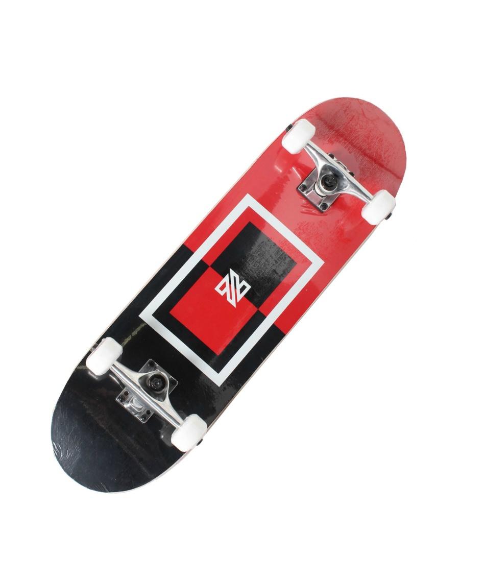 アクティブスポーツ エス(ACTIVE SPORTS S) スケートボード ショートスケート YSK8 28INC