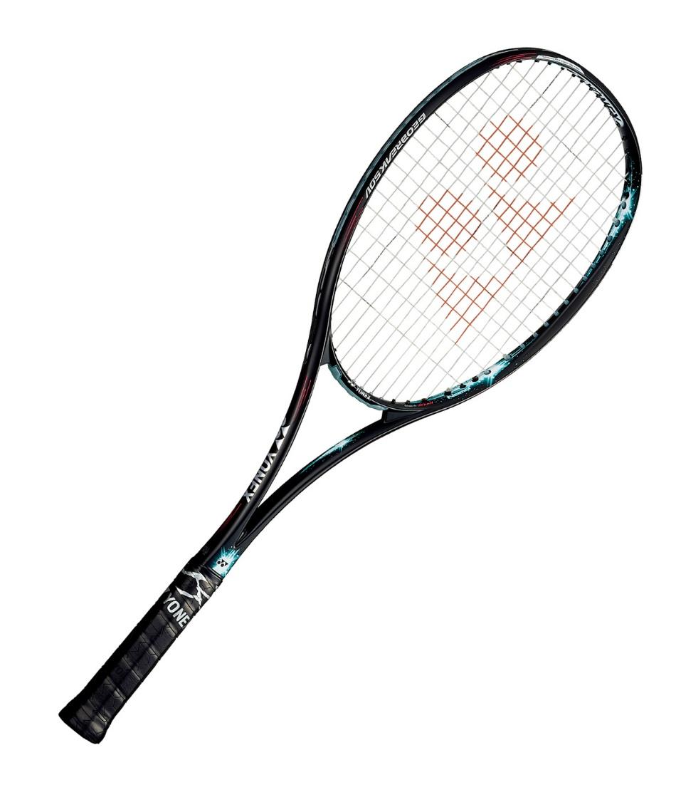 ヨネックス(YONEX) ソフトテニスラケット 前衛向け GEOBREAK 50V ジオブレイク50V GEO50V-131