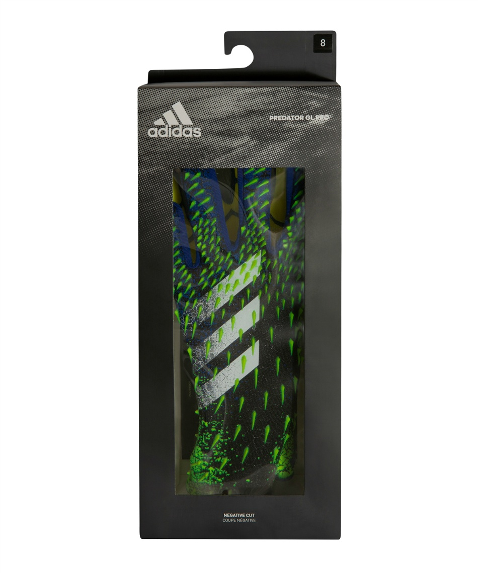 アディダス(adidas) キーパーグローブ プレデター GL PRO GL4262 27216