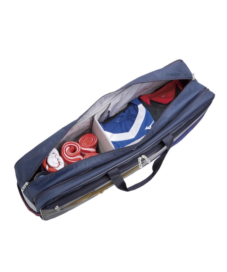 ミズノ(MIZUNO) ボストンバッグ トーナメントバッグ 限定デザイン 73JD051220