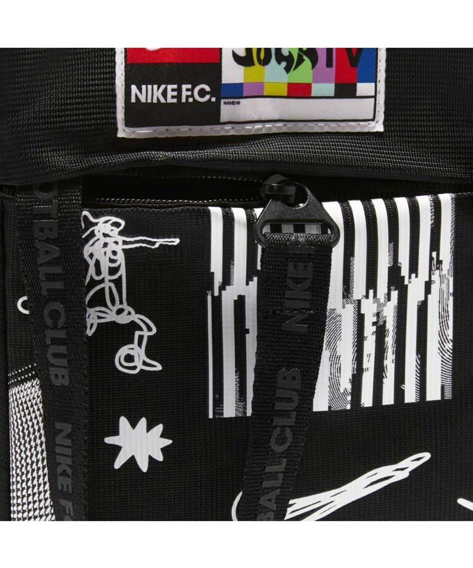 ナイキ(NIKE) ウエストバッグ ナイキFCヒップバック CW7174-011